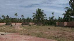 Abandono de obras de construção de escolas prejudica moradores em Passo de Camaragibe