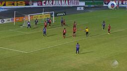 Vitória mantém liderança e invencibilidade no Campeonato Baiano