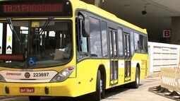 Relatório da CGU diz que BRT não passa de corredor exclusivo de ônibus