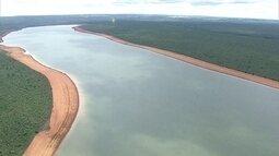 Adasa determina que Caesb reduza a quantidade de água dos reservatórios
