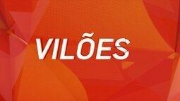 Vilões: Douglas Borges é autor da defesa da rodada