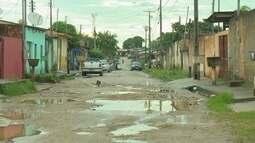 Obras paralisadas por irregularidades prejudica população de portovelhenses