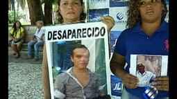 Acompanhe novas histórias do quadro 'Desaparecidos' desta terça-feira (21)