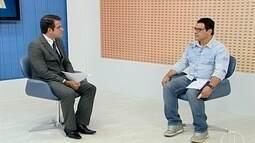 Coordenador regional da OBMEP fala sobre as novidades deste ano