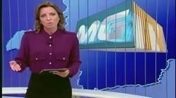 MGTV 2ª Edição de Uberlândia: Programa de terça-feira 21/02/2017 - na íntegra