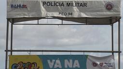 20 mil policiais militares devem fazer a segurança do carnaval pelo estado