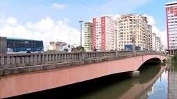 Ponte Duarte Coelho será interditada para receber a estrutura do Galo gigante