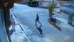 Moradores de Codó sofrem com assaltos na porta de casa