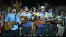 Acorde Miramar chama foliões para a quarta-feira de fogo