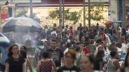 Desemprego na Região Metropolitana passa de 17%