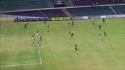 Melhores momentos: Portuguesa 0 x 2 Boavista pela 2ª fase da Copa do Brasil