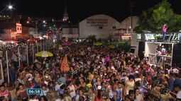 Boa Vista é a campeã do carnaval de Vitória em 2017