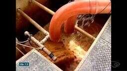 Tratamento de água volta a ser feito em Colatina como era antes de lama no Rio Doce