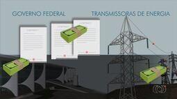 Conta de energia deve ficar mais cara por conta de dívida do governo com transmissoras