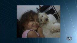 Ana Clara é encontrada morta dentro de mata em Santo Antônio de Goiás