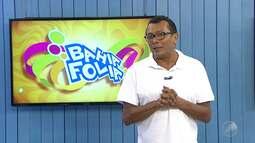 Bahia Folia: Marrom conta as novidades do carnaval
