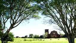Cliques do Rio Grande: veja fotografias de Gilberto Perin