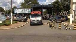 Polícia confirma 5 mortos e 35 feridos durante tiroteio em presídio de Goiás