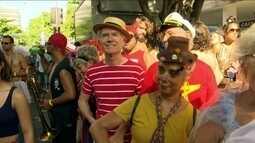 Blocos do Rio de Janeiro propõem financiamento público e abertura para novos patrocínios