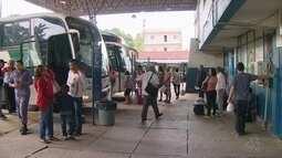 Arsam reforça fiscalização transporte durante carnaval