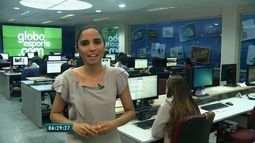 Confira os destaques do esporte do Bom Dia Ceará desta sexta-feira (24)