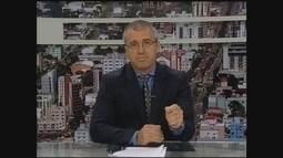 Darci Debona comenta a polêmica envolvendo verbas para gabinete de vereadores em Chapecó