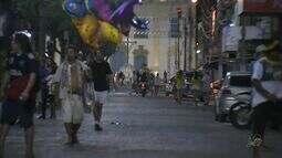 Aracati é uma das praias mais procuradas neste carnaval