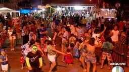 Tradicional Carnaval da Amizade começa neste sábado em Montes Claros