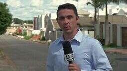 Homem de 40 anos morre após ser soterrado em armazém de soja