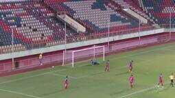 Plácido de Castro vence Galvez e Vasco bate Atlético no Estadual de futebol
