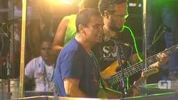 Ricardo Chaves puxa trio independente no circuito Barra-Ondina