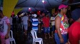Programação de carnaval na Baixada Cuiabana