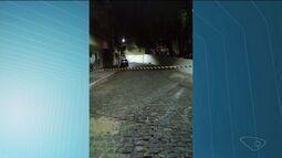 Homem é morto a facadas em Dores do Rio Preto, no ES