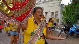 Em Corumbá, carnaval começa cedo, tem blocos e muita festa na Avenida do Samba