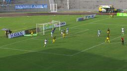 Cascavel vence o Londrina pelo campeonato paranaense