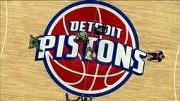 Melhores momentos: Boston Celtics 104 x 98 Detroit Pistons pela NBA