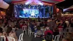 Festival de Jazz de Gravatá agrada quem prefere fugir do carnaval