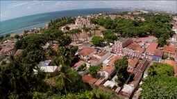 Programa destaca cultura e religiosidade das cidades irmãs Recife e Olinda
