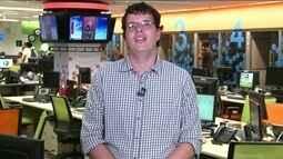 Guilherme Costa fala sobre as novidades do ciclo olímpico direto de São Paulo