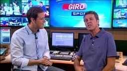 Fausto Macieira traz novidades do mundo da motovelocidade