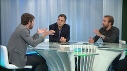 Comentaristas falam sobre a volta de Bruno ao futebol pelo Boa Esporte