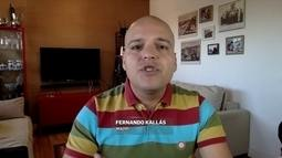 Fernando Kallás conta versão do Barça no suposto caso de aliciamento de jovem do Grêmio