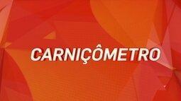 """""""Carniçômetro"""" analisa resultados dos brasileiros na Libertadores"""