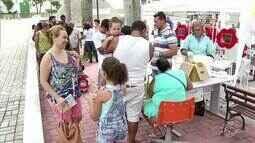 Vacinação contra febre amarela é intensificada em Levy Gasparian, RJ