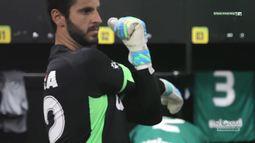 TV Goiás - Bastidores da vitória sobre o Atlético-GO