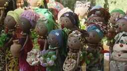 Centro Histórico de Santos recebe Semana da Cultura Caiçara
