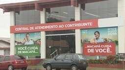 Macapá pretende arrecadar R$ 10 milhões com o pagamento de tributos municipais