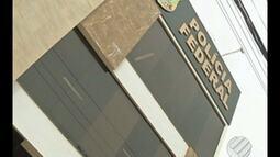 PF faz operação contra o crime virtual em Redenção, no sudeste do Pará