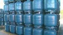 Preço do gás de cozinha sobe nas refinarias e já reflete nas distribuidoras em Ribeirão