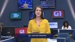 Mariana Bonora traz os destaques do G1 no TN1